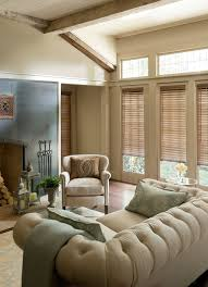 Levolor Cordless Blinds Decorating Lowes Window Blinds Faux Wood Blinds Lowes Faux