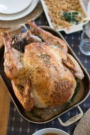 best 25 turkey recipes with herbs skin ideas on