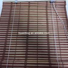 Bamboo Window Blinds Blind Outdoor Bamboo Venetian Blinds Buy Bamboo Slat Roll Up