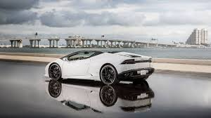 Lamborghini Huracan 2016 - lamborghini huracan by oakley design metallic white lamborghini