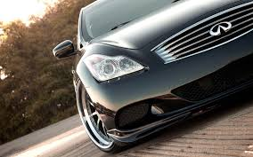 infinity car infiniti g37 close up wallpaper 46229 1920x1200 px hdwallsource com