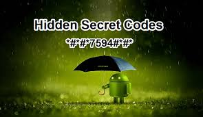 android secret codes best secret codes for android phones