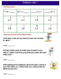 grade 3 free common core math worksheets biglearners