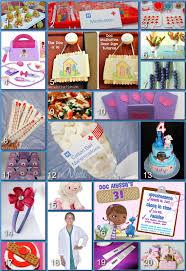 doc mcstuffins birthday decorations ideas image inspiration of