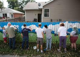 Paint A House by Unl East Campus Neighborhoods Join To Counter Messages News