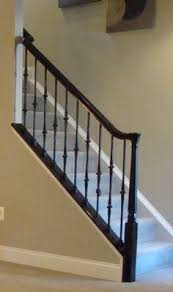 Metal Banister Rail Metal Spindles For Stairs Bing Images Projects For Inside Home
