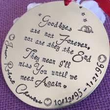 infant loss ornament best customized baby christmas ornament products on wanelo