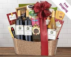 wine and country baskets wine gift baskets at wine country gift baskets