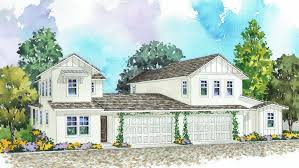 mission home plans iris at esencia new active homes in rancho mission viejo