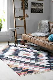 skandinavischer teppich modern für jeden bereich der wohnung