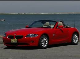 bmw z4 2008 2003 2008 bmw z4 pre owned vehicle review wheelstv