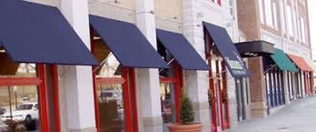 Fabric Awnings Commercial Awnings Greenville Sc Greenville Awning Co