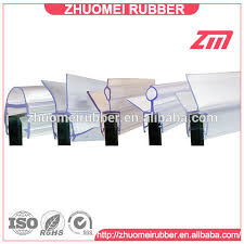 frameless glass shower door seal buy shower door seal
