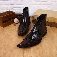 Wedding Shoes Luxury Aliexpress Com Top Selling Zapatos Hombre Leather Men Shoes Luxury