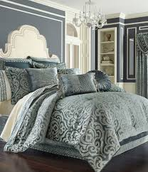 Kinsley Chevron Bedroom Set Gray Home Bedding Comforters U0026 Down Comforters Dillards Com