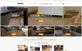 flooring installation prestashop theme