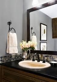 Bathroom Taps B And Q Best 25 Masculine Bathroom Ideas On Pinterest Dark Bathrooms