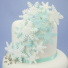 Christmas Cake Decorations Snowflakes by 2134 Best Christmas Cakes Images On Pinterest Christmas Cakes