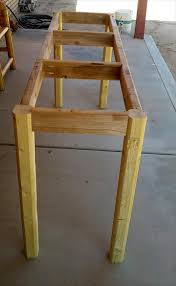 pallet entryway table instructions 101 pallet ideas
