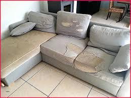 tapisser un canapé comment recouvrir un canape d angle beautiful recouvrir canapac