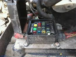 freightliner m2 fuse box location freightliner wiring diagrams