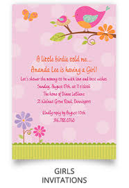 custom invites baby shower invitations inspiration ideas custom invites