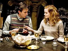 Life With Hermione Hermione Shouldn U0027t Marry Ron Or Harry Potter Who She Should Wed