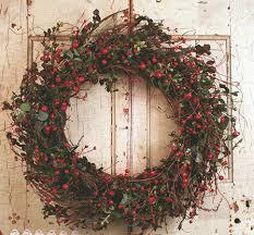 door wreaths auburn berry silk winter door wreath 22 in the wreath depot