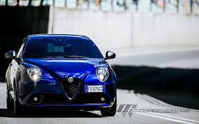 alfa romeo mito a powerful engine and more technology