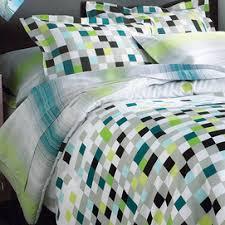 Minecraft Bed Linen - wholehome teens tm mc ensemble à douillette en microfibre