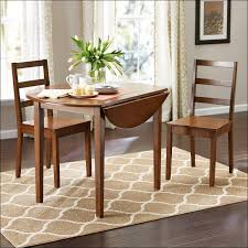 Drop Leaf Table And Folding Chairs Leaf Folding Table Wood Folding Table 2 Side Drop Leaf Rectangle