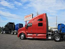 kw semi truck semi truck sales in jacksonville fl arrow truck sales
