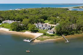 waterfront luxury realtor robert kinlin robert paul properties