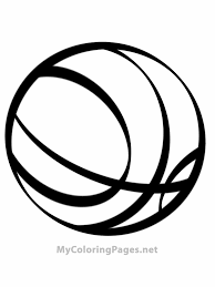basket sports coloring book pages find print and color for free