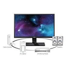 amazon black friday monitor deals amazon com benq gw2270hm 22 inch 1080 led monitor 5ms 8 bit
