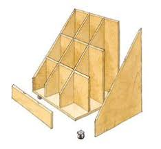 Plywood Storage Rack Free Plans by Free Plans Woodworking Resource From Finewoodworking Lumber