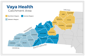 World Of Work Map by Media Kit Vaya Health
