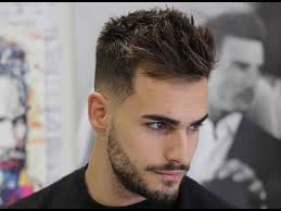 50 Modern Flat Top Haircuts For Men Try The 2018 Trend