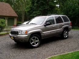 jeep liberty 2001 jeep grand cherokee 4 7 2001 review specifications and photos
