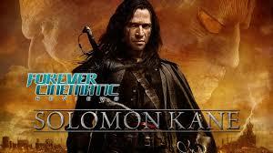 solomon kane 2009 forever cinematic review youtube