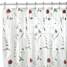 Clear Vinyl Shower Curtains Designs Clear Vinyl Shower Curtain Clear Vinyl Shower Curtains