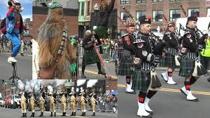 st saint patrick u0027s day parade 2016 lá fhéile pádraig