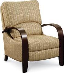 lane julia hi leg recliner you choose the fabric