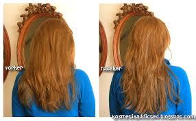 Frisuren Lange Haare Vorher Nachher by Frisur Männer Vorher Nachher