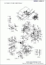 kato sr 250sp v kr 25h v3 manual jib x type outrigger spare