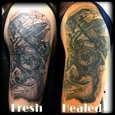 tattoo aftercare going to bed zotch tattoo tattoo aftercare a step by step guideline