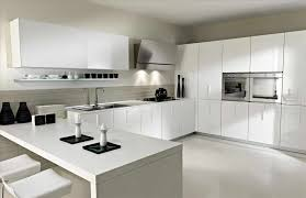 modern white kitchens caruba info