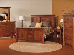 Craftsmen Style Arts U0026 Crafts Style In Amish Furniture Countryside Amish Furniture