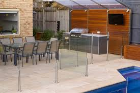 Outdoor Kitchen Designs Melbourne Unique Outdoor Kitchens Melbourne Perth Example 207 Intended
