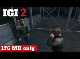 download igi 2 game how to download igi 2 for pc youtube